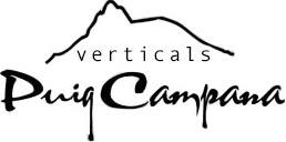 Verticals Puig Campana logo